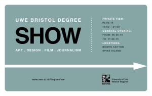 Degree Show