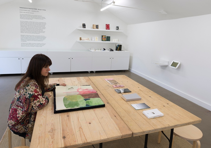 Artists' books at Hauser & Wirth until 1st January 2019 | M A M D P